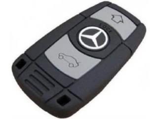 Microware Car Key13 8GB USB 2.0 Pen Drive Price in India