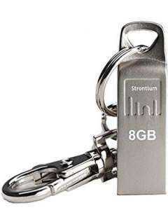 Strontium SR8GSLAMMO 8GB USB 3.0 Pen Drive Price in India