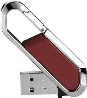 Microware Sports Hook Shape 16GB USB 2.0 Pen Drive Price in India