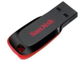 SanDisk Cruzer Blade SDCZ50-008G-135 8GB USB 2.0 Pen Drive Price in India