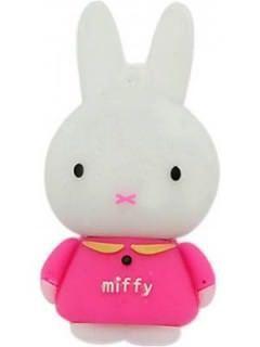 Microware Miffy Shape 16GB USB 2.0 Pen Drive Price in India