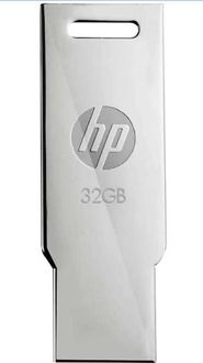 HP v232w 32GB USB 2.0 Pen Drive Price in India