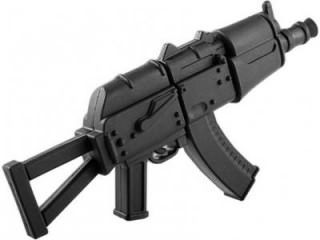 Microware AK 47 Rifle Gun Shape 16GB USB 2.0 Pen Drive Price in India