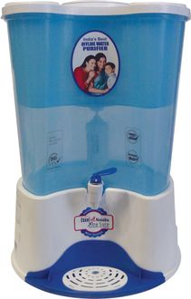 Nasaka Xtra Sure 20L UF Water Purifier Price in India