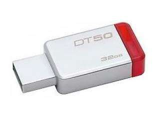 Kingston DataTraveler 50 32GB USB 3.1 Pen Drive Price in India