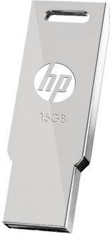 HP v232w 16GB USB 2.0 Pen Drive Price in India