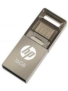 HP V510M 16GB USB 2.0 Pen Drive Price in India