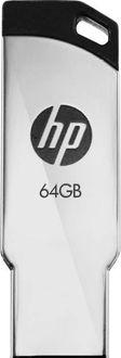 HP V236W 64GB USB 2.0 Pen Drive Price in India