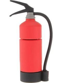 Microware Fire Extinguisher Shape 8GB USB 2.0 Pen Drive Price in India