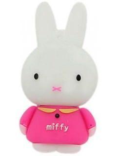 Microware Miffy Rabbit Shape Designer 8GB USB 2.0 Pen Drive Price in India