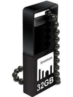 Strontium NITRO PLUS SR32GBBOTG2Z 32GB USB 3.0 Pen Drive Price in India