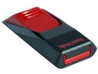 SanDisk Cruzer Edge SDCZ51-008G 8GB USB 2.0 Pen Drive Price in India