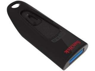SanDisk Ultra SDCZ48-064G 64GB USB 3.0 Pen Drive Price in India