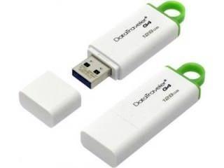 Kingston DataTraveler DTIG4 128GB USB 3.0 Pen Drive Price in India