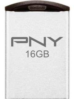 PNY Micro M2 Attache 16GB USB 2.0 Pen Drive Price in India