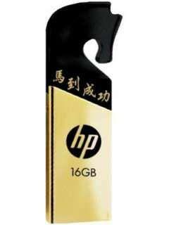 HP V219 (Horse Shape) 16GB USB 2.0 Pen Drive Price in India
