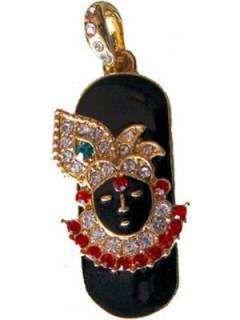 Enter Shri Krishna 8GB USB 2.0 Pen Drive Price in India