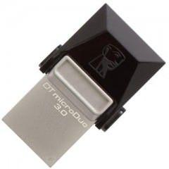 Kingston DataTraveler MicroDuo DTDUO3 32GB USB 3.0 Pen Drive Price in India