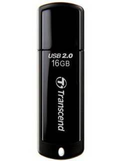 Transcend JetFlash 350 16GB USB 2.0 Pen Drive Price in India
