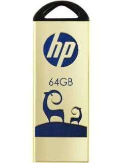 HP V231W 64GB USB 2.0 Pen Drive Price in India