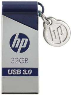 HP X715W 32GB USB 3.0 Pen Drive Price in India