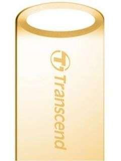 Transcend JetFlash 510 32GB USB 2.0 Pen Drive Price in India