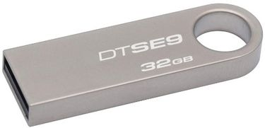 Kingston Data Traveler SE9 32GB USB 2.0 Pen Drive Price in India