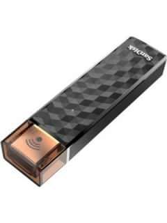 SanDisk Connect Wireless Stick 32GB USB 2.0 Pen Drive Price in India