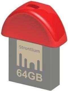 Strontium Nitro Plus Nano 64GB USB 3.0 Pen Drive Price in India