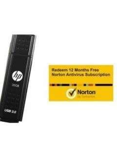 HP X705W 32GB USB 3.0 Pen Drive Price in India