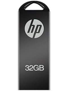 HP V220W 32GB USB 2.0 Pen Drive Price in India