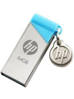 HP V215B 64GB USB 2.0 Pen Drive Price in India
