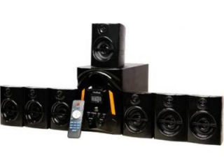 Krisons Zing 7.1 Home Theatre System Price in India
