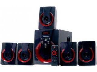 Krisons Redblast 5.1 Home Theatre System Price in India