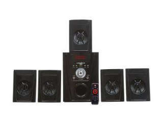 Krisons Beat 5.1 Home Theatre System Price in India