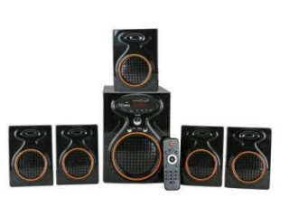 Krisons Alpha 5.1 Home Theatre System Price in India
