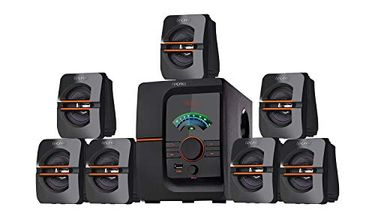 Tecnia Atom 704 7.1 Home Theatre System Price in India
