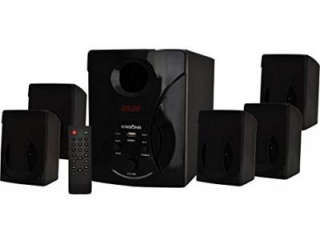 Krisons KES777 5.1 Home Theatre System Price in India