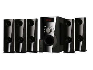 Krisons Jambox 5.1 Home Theatre System Price in India