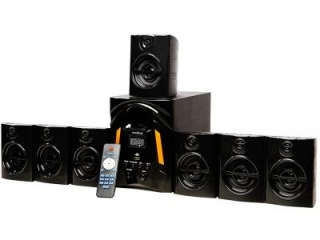 Krisons Jazz 7.1 Home Theatre System Price in India