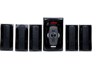 Krisons Fusion 5.1 Home Theatre System Price in India
