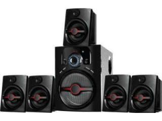 I Kall IK-444 5.1 Home Theatre System Price in India