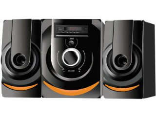 I Kall IK-201 2.1 Home Theatre System Price in India