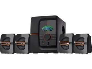 I Kall IK-401 4.1 Home Theatre System Price in India