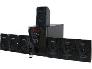 Krisons Verve 7.1 Home Theatre System Price in India