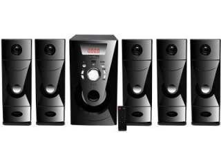 Krisons Eiffel 5.1 Home Theatre System Price in India