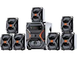 I Kall IK-2222 7.1 Home Theatre System Price in India