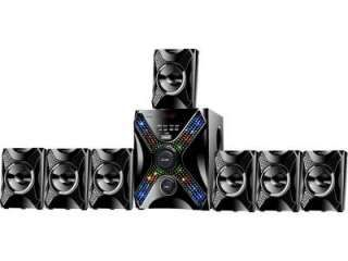 I Kall IK-5555 7.1 Home Theatre System Price in India