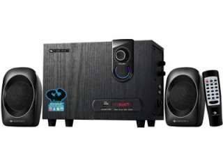 Zebronics ZEB-SW2492RUCF 2.1 Home Theatre System Price in India