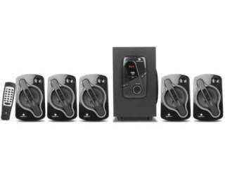 Zebronics ZEB-BT6990RUCF 5.1 Home Theatre System Price in India
